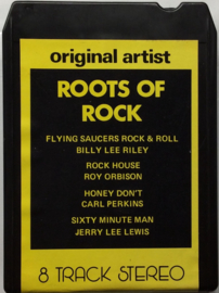Various Artists - Roots Of Rock - Charm CC-2021