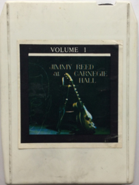 Jimmy Reed - At Carnegie Hall  Volume 1 - MTC 815-074