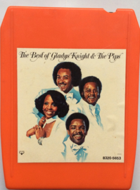 Gladys Knight & The Pips - The Best Of Gladys Knight & The Pips - 8320-5653