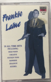 Frankie Laine - 18 All time Hits  TC-MFP 5907