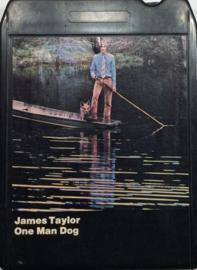 James Taylor - One man dog - WB M8 2660