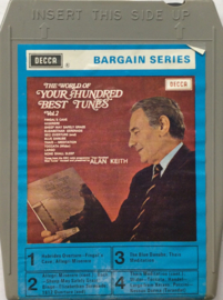 Various Artists - The world of your hundred best tunes VOL 2 - Decca ECSP 155