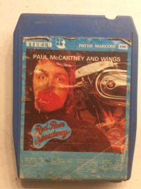 Paul McCartney and Wings - Red Rose Speedway - Apple - 8XW- 3409