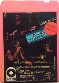 Bee Gees - To Whom It May concern - ATC TP-7012 0697