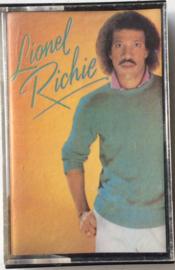lionel Richie - lione0l Richie -  Motown3CSTMA 8037