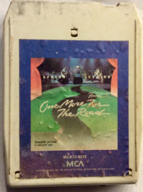Lynyrd Skynyrd - One more for the Road - MCA 8011
