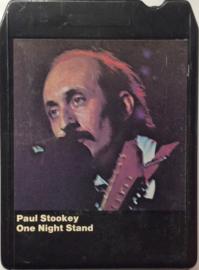 Paul Stookey – One Night Stand - Warner Bros WB M8 2674