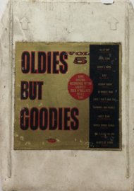 Oldies but Goodies - Vol 5 - OS-8T-8855