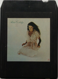 Rita Coolidge - Love Me Again - A&M 8T-4699