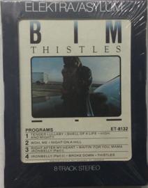 Bim – Thistles  - Elektra ET-8132 Sealed
