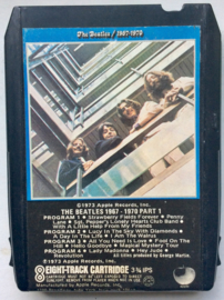 Beatles  1967 - 1970 part 1 - 8XK 3407