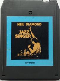 Neil Diamond - The Jazz Singer - 8XV 512120