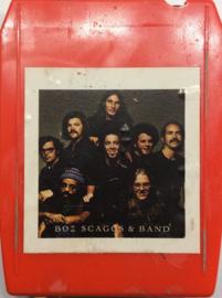 Boz Scaggs & Band - Columbia 18C 30796