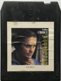 George Jones - Ladies Choice - Epic FEA-39272