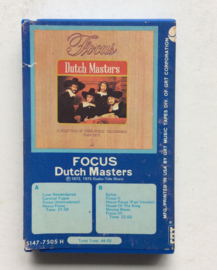 Focus - Dutch Masters -  GRT5147 7505H
