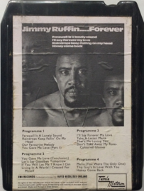 Jimmy Ruffin ‎– Forever - Tamla Motown ‎ 8X-STML 11161,