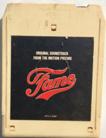 Fame - original soundstrsck from the movie - 8TX-1-3080