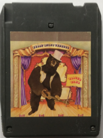 Buddy Miles Express - Booger Bear - CAQ 32694