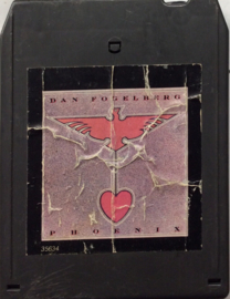 Dan Fogelberg – Phoenix Label: Epic – FEA 35634