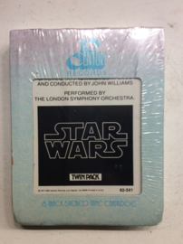 Star Wars - performed by the London Symphony Orchestra - 82-541 - Sealed