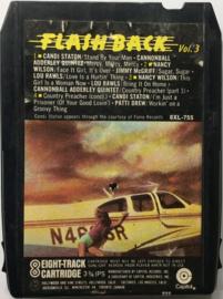 Various Artists - Flash Back  Vol 3 - Capitol 8XL-755