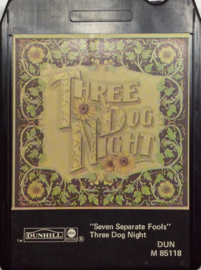 Three Dog  Night - Seven Separate fools - DUN M 85118