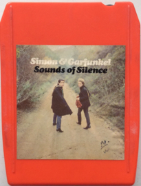 Simon & Garfunkel - Sounds of Silence - Columbia 18 10 0066