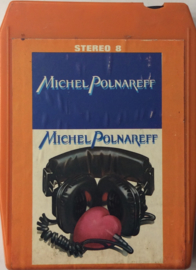 Michel Polnareff - Michel Polnareff -  Atlantic 850195