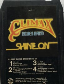 Climax Blues Band - Shine on