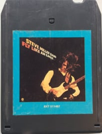 Steve Miller Band - Fly Like an Eagle  -  Capitol 8XT 511497