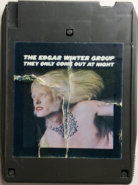 Edgar Winter Group - They only come out at night - EAQ 31584
