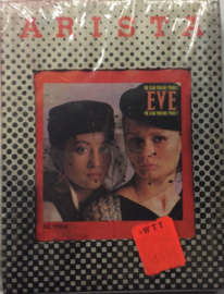 The Alan Parsons Project - Eve  –Arista  AT8 9504 SEALED