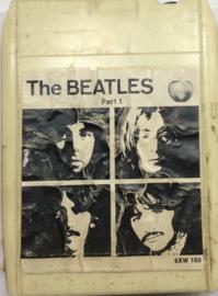 The Beatles - white album Pt 1 - 8XW 160