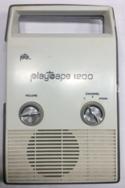 Playtape 1200 ( playtape speler )