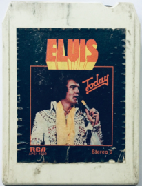 Elvis Presley- Today - RCA APS1-1039