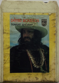 Demis Roussos - Forever and Ever -  Philips 7705 099