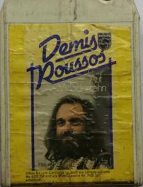 Demis Roussos - Auf Wiedersehen - 7705-164