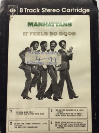 Manhattans - It Feels So Good - 42-81828 incl cover