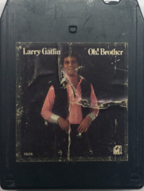 Larry Gatlin - Oh! Brother - MGT-7626