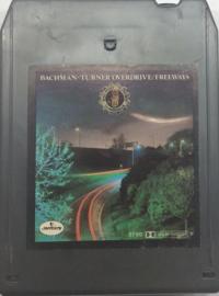 Bachman Turner Overdrive - Freeways - Mercury MC8-1-3700