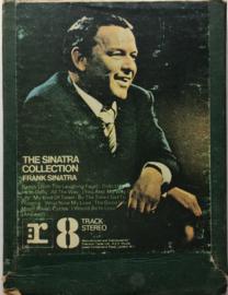 Frank Sinatra - The Sinatra Collection - Reprise Y8K8 44145