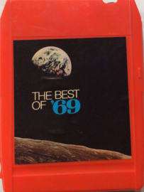 Terry Baxter & his Orchestra - The best of '69 - Columbia 68 20 0132