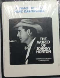Johnny Horton - The World of Johnny Horton - Columbia CGA 30884 SEALED
