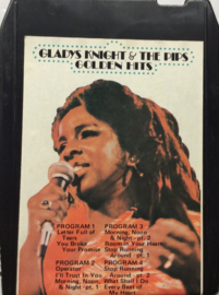 Gladys Knight & The Pips - Golden hits -FRP-8-1001