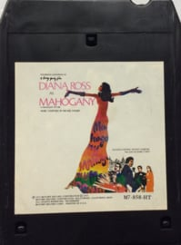 Diana Ross as  Mahogany - Original Soundtrack - M7 858 HT