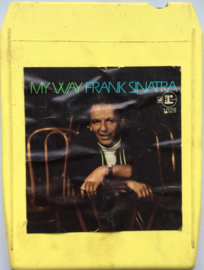 Frank Sinatra My Way - 8FH-1029