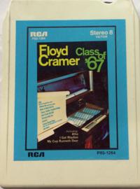 Floyd Cramer - Class of '67 - RCA P8S-1264