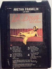 Aretha Franklin - La Diva - TP 19248