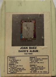 Joan Baez - David's Album - Vanguard VSD - 79308