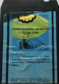 Elton John - Madman Across the Water -  MTC 28M145